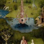 The Garden of Earthly Delights - Hyeronimus Bosch